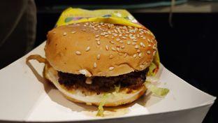 Foto 1 - Makanan di Burger Plan oleh Tigra Panthera