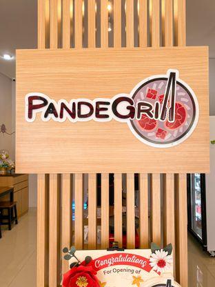 Foto review PandeGrill oleh Riani Rin 12