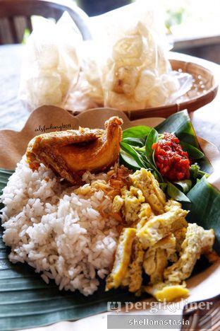 Foto 1 - Makanan(sanitize(image.caption)) di Warung Taru (Rumah Kayu) oleh Shella Anastasia