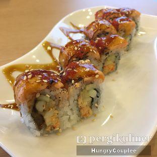 Foto 9 - Makanan di Sushi Phe oleh Hungry Couplee