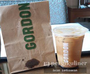 Foto review Gordon Donuts & Coffee oleh Ivan Setiawan 1