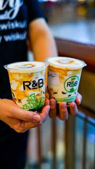 Foto review R&B Tea oleh deasy foodie 7
