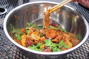 Foto 2 - Makanan di Mala Bowl oleh Kuliner Addict Bandung