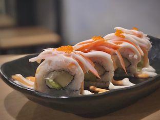 Foto 2 - Makanan(OTW Super Roll) di OTW Sushi oleh Fadhlur Rohman