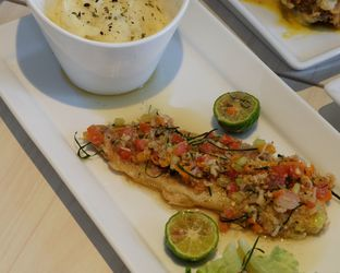 Foto review Fish & Chips House oleh Claudia @claudisfoodjournal 4