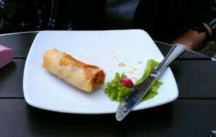 Foto 5 - Makanan(Lumpia) di Grand Garden Cafe & Resto oleh Rahmi Febriani
