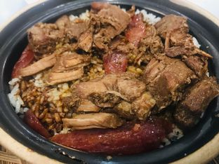 Foto 2 - Makanan di Uncle Lee oleh Levina JV (IG : levina_eat )