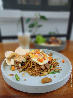 Foto 3 - Makanan di Lacamera oleh Kuliner Addict Bandung