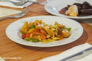 Foto 1 - Makanan di Pago - The Papandayan Hotel oleh Kuliner Addict Bandung