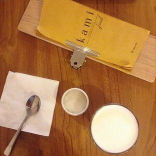 Foto review Kami Ruang & Cafe oleh Eka M. Lestari 1