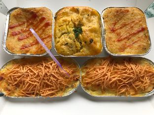 Foto 1 - Makanan di Michelle Bakery oleh Levina JV (IG : @levina_eat & @levinajv)