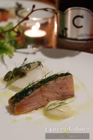 Foto 8 - Makanan di C's Steak and Seafood Restaurant - Grand Hyatt oleh Oppa Kuliner (@oppakuliner)