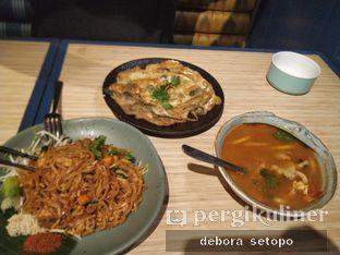 Foto 1 - Makanan di Thai Street oleh Debora Setopo