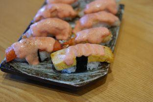 Foto 3 - Makanan di Nama Sushi by Sushi Masa oleh Deasy Lim