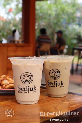 Foto 3 - Makanan di Sedjuk Bakmi & Kopi by Tulodong 18 oleh Sillyoldbear.id