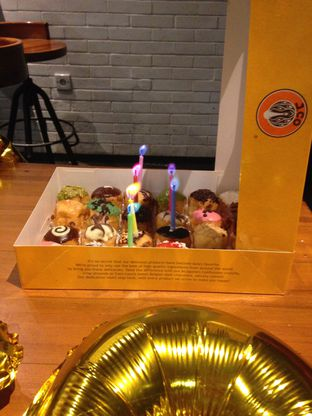 Foto 2 - Makanan di J.CO Donuts & Coffee oleh Reni Andayani