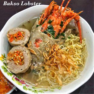 Foto review Bakso & Mie Ayam Raksasa oleh Lydia Adisuwignjo 1