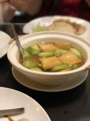 Foto 1 - Makanan di Soup Restaurant oleh Freddy Wijaya