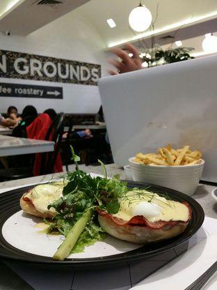 Foto 1 - Makanan di Common Grounds oleh Vicky Angdi