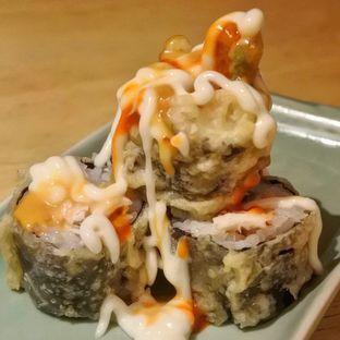 Foto 4 - Makanan di Sushi Groove oleh Andrika Nadia