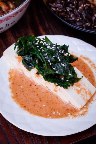 Foto 5 - Makanan di Yoisho Ramen oleh Indra Mulia