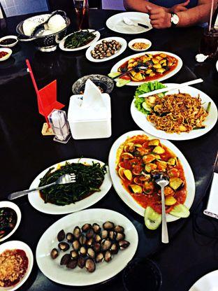 Foto 2 - Makanan di Red Snapper Seafood & Resto oleh Marchella Loofis