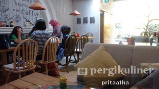 Foto review Village Coffee & Kitchen oleh Prita Hayuning Dias 4