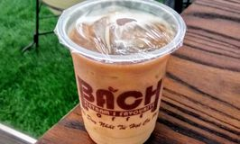 Bach Vietnam's Favourite Coffee