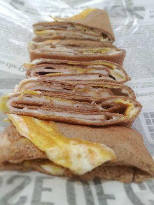 Foto 6 - Makanan di House of Crepes oleh Review Dika & Opik (@go2dika)