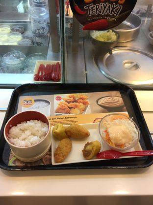 Foto - Makanan di HokBen (Hoka Hoka Bento) oleh Yohanacandra (@kulinerkapandiet)