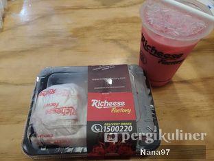 Foto 3 - Makanan di Richeese Factory oleh ig: @foodlover_gallery