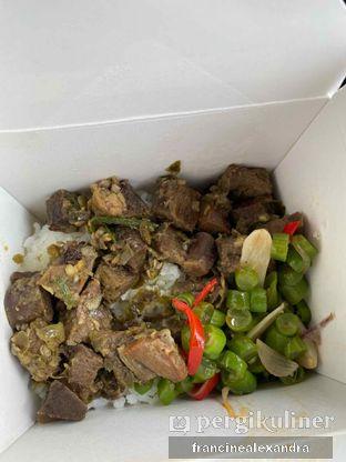 Foto review Daily Box oleh Francine Alexandra 3