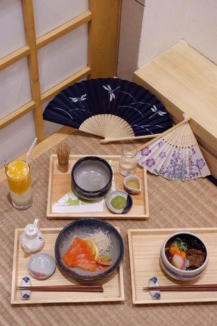 Foto 17 - Makanan di Kyoto Gion Cafe oleh yudistira ishak abrar