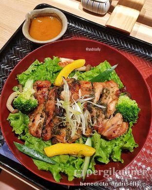 Foto 1 - Makanan di Ootoya oleh ig: @andriselly