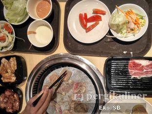 Foto 10 - Makanan di Onokabe oleh Eko S.B | IG : Eko_SB