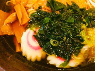 Foto 4 - Makanan di Sushi Tei oleh Levina JV (IG : @levina_eat & @levinajv)
