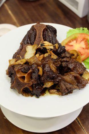 Foto 5 - Makanan di Dapur Dahapati oleh Wawa | IG : @foodwaw