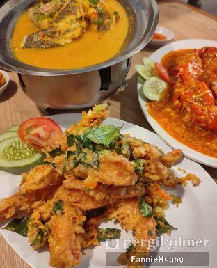 Foto 2 - Makanan di Rezeki Seafood oleh Fannie Huang||@fannie599