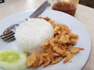 Foto 3 - Makanan di Depot Bu Rudy oleh Amrinayu