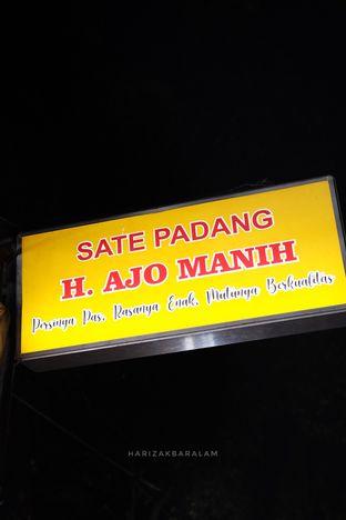 Foto 6 - Interior di Sate Padang H. Ajo Manih oleh harizakbaralam