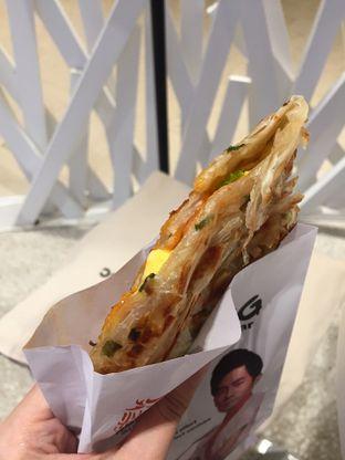 Foto review Liang Sandwich Bar oleh @Itsjusterr  3
