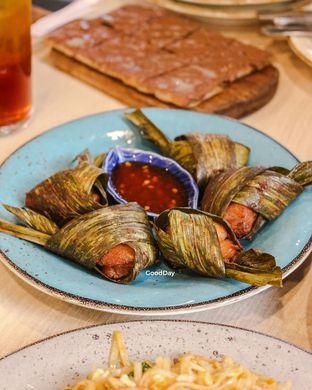 Foto 3 - Makanan di Simply Thai oleh GoodDay