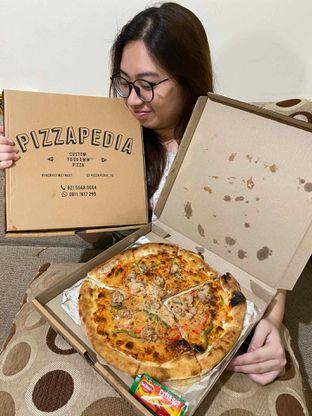 Foto review Pizzapedia oleh Yohanacandra (@kulinerkapandiet) 4