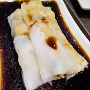 Foto 5 - Makanan(Cheong Fun Isi Udang) di Tim Ho Wan oleh Komentator Isenk