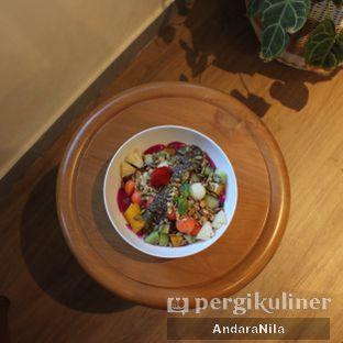 Foto 1 - Makanan(super smoothie bowl) di Gentle Ben oleh AndaraNila