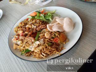 Foto 1 - Makanan di Cimory Mountain View oleh raafika nurf