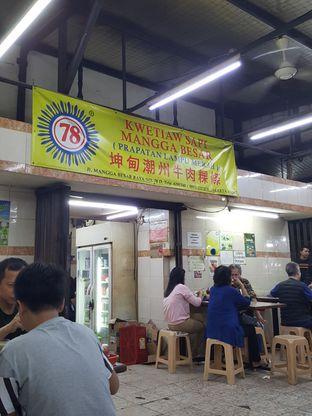 Foto 6 - Interior di Kwetiaw Sapi Mangga Besar 78 oleh Stallone Tjia (@Stallonation)