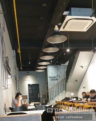 Foto 5 - Interior di Chief Coffee oleh Ivan Setiawan