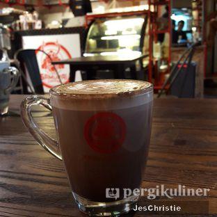 Foto 2 - Makanan(Hot Chocolate) di Ayookopi.com oleh JC Wen