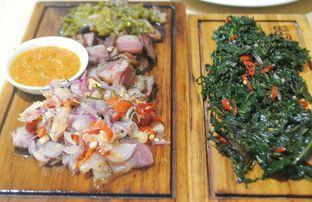 Foto - Makanan di Se'i Sapi Kana oleh cuttari1177